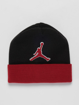 Jordan Beanie Graphic black
