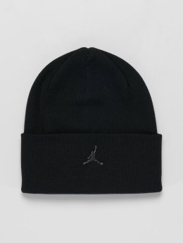 Jordan Beanie Watch negro