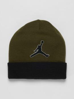 Jordan Bonnet Graphic olive