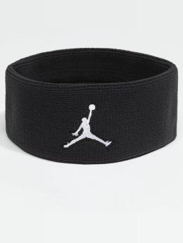 Jordan Cinta para el sudor Jumpman  negro