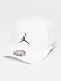 Jordan Flexfitted Cap Jumpman CLC99 white