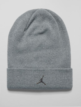 Jordan Hat-1 Cuffed gray