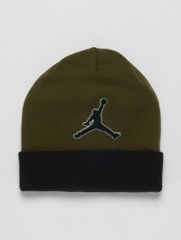 Jordan Hat-1 Graphic olive