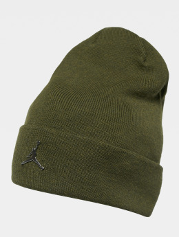 Jordan Hat-1 Cuffed olive