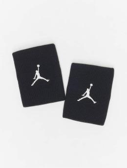 Jordan Hikinauhat Jumpman musta
