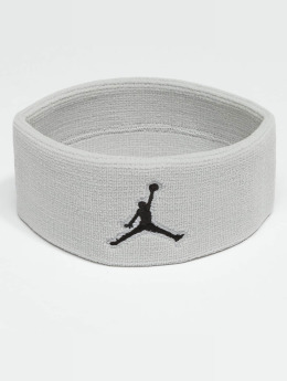 Jordan Schweißband Jumpman grau