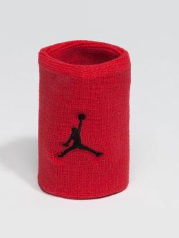 Jordan Schweißband Jumpman rot