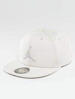 Jordan Snapback Cap Jumpman beige