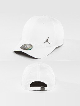 Jordan Snapback Cap CLC99 Metal bianco