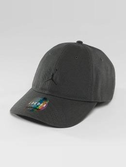 Jordan Snapback Cap Jumpman Floppy H86 grey