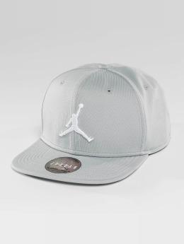 Jordan Snapback Cap Jumpman grigio