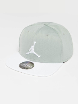 Jordan Snapback Cap Jumpman grün