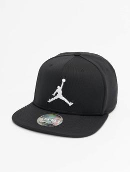 Jordan Snapback Cap Jumpman nero 561d221b67c1