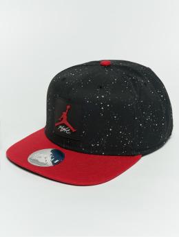 Jordan Snapback Cap Pro nero