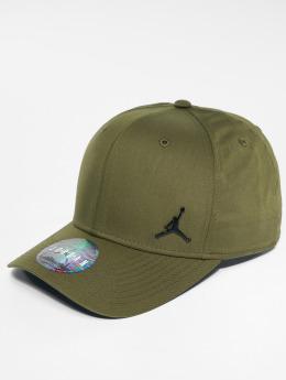 Jordan Snapback Cap CLC99 olive