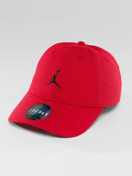 Jordan Snapback Cap Jumpman Floppy H86 red