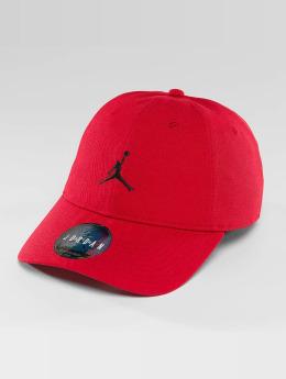 Jordan Snapback Cap Jumpman Floppy H86 rosso