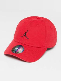 Jordan Snapback Cap H86 Jumpman rosso