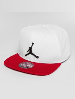 Jordan Snapback Cap Jumpman weiß