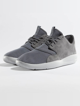 Jordan Sneaker Eclipse Leather grau