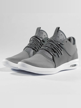Jordan Sneaker Air First Class grau