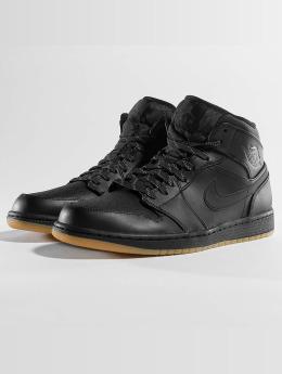Jordan sneaker Air 1 Mid Winterized zwart
