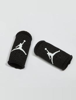 Jordan zweetbandje Finger zwart