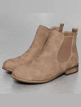 Jumex Boots/Ankle boots Chelsea khaki
