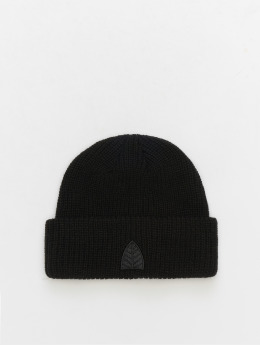 Just Rhyse Beanie Porongo nero