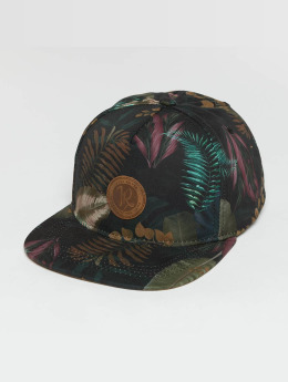 Just Rhyse | Capachica multicolore Homme,Femme Casquette Snapback & Strapback
