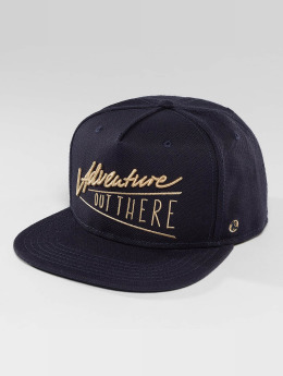 Just Rhyse Nelchina Starter Cap Dark Blue