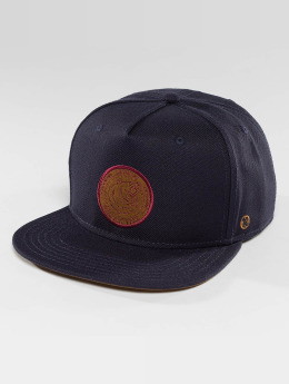 Just Rhyse Northway Starter Cap Dark blue