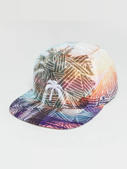 Just Rhyse Snapback Cap Andagua colored
