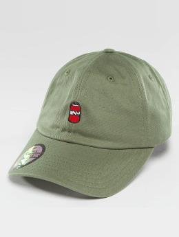 Just Rhyse Snapback Cap Can green