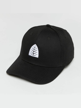 Just Rhyse Baseball Cap Pangoa Black