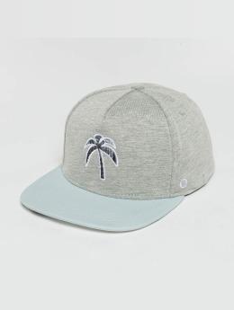 Just Rhyse Snapback Caps Acora šedá