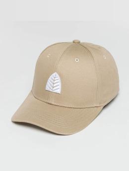 Just Rhyse Snapback Caps Pangoa beige