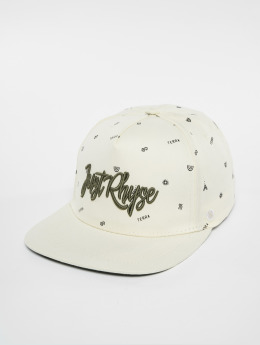 Just Rhyse Snapback Caps San Vicente bezowy