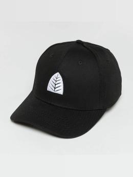Just Rhyse Snapback Caps Pangoa czarny