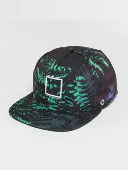 Just Rhyse Snapback Caps  kolorowy