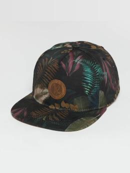 Just Rhyse Snapback Caps Capachica mangefarvet