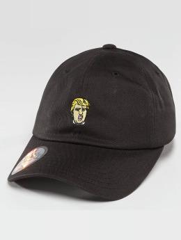 Just Rhyse Snapback Caps Trump musta