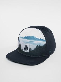 Just Rhyse Snapback Caps Amboro niebieski