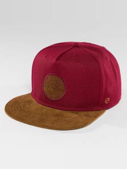 Just Rhyse Snapback Caps Northway Starter punainen