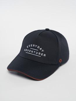Just Rhyse Snapback Caps Adventurer sininen