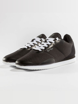 Just Rhyse Simson Sneakers Black