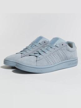 K-Swiss Baskets Court Casper bleu