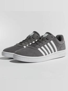 K-Swiss Sneaker Court Cheswick grau
