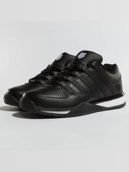 K-Swiss Sneaker Baxter SP nero