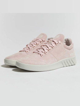 K-Swiss Sneaker Aero Trainer SDE rosa